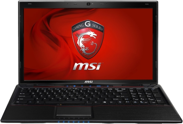 00 MSI laptop packs Radeon HD 8970M, AMD claims fastest mobile GPU - TechSpot