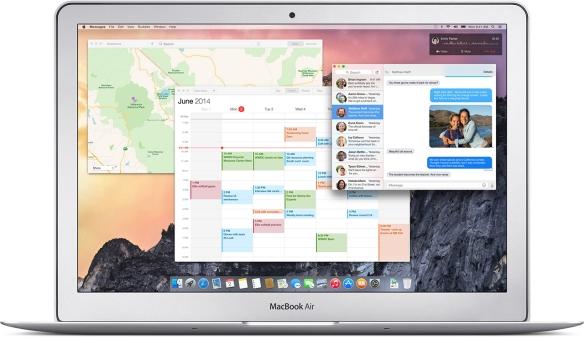 DailyTech - Apple Reveals OS X
