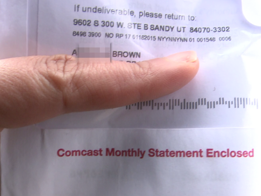 DailyTech - Comcast Employees Can't Stop Cussing out Customers, Woman Billed as 'B' Word